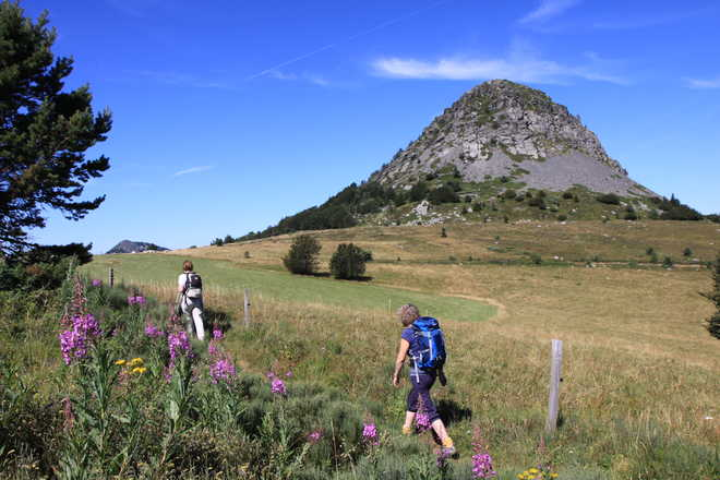 Holidays in Auvergne with Aluna Voyages