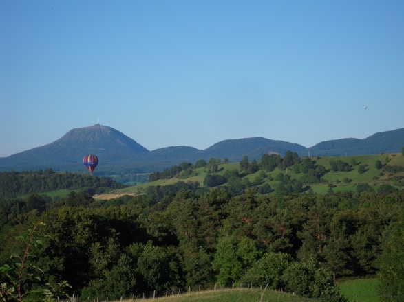 Guaranteed trips in Auvergne with Aluna Voyages