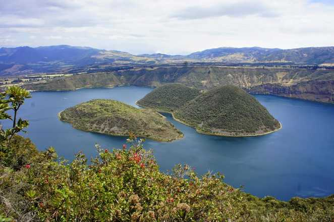 Discover the real Ecuador with Aluna Voyages