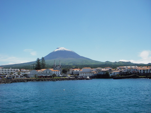 Holiday tour in the Azores with Aluna Voyages