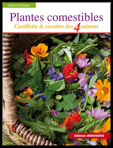 Le Guide Des Plantes Sauvages Comestibles Aluna Voyages